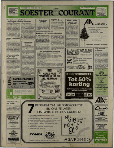 Soester Courant 1989-12-20