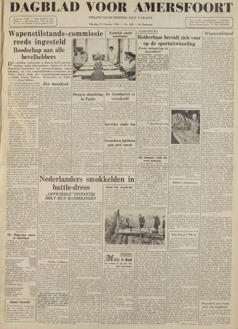 Dagblad voor Amersfoort 1946-10-15