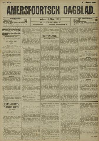 Amersfoortsch Dagblad 1904-03-11