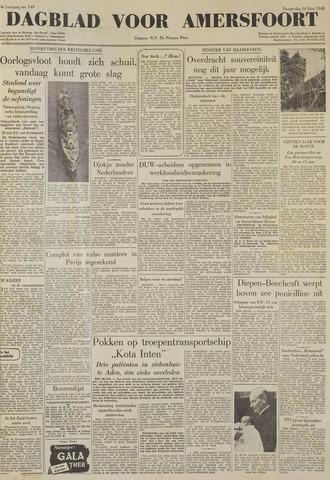 Dagblad voor Amersfoort 1949-06-30