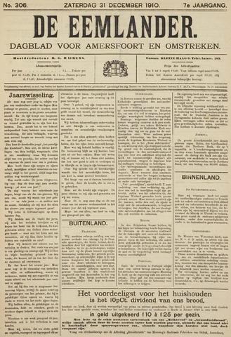 De Eemlander 1910-12-31