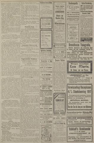 Amersfoortsch Dagblad / De Eemlander 1918-11-08