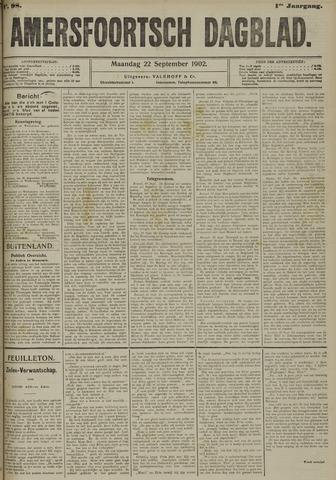 Amersfoortsch Dagblad 1902-09-22