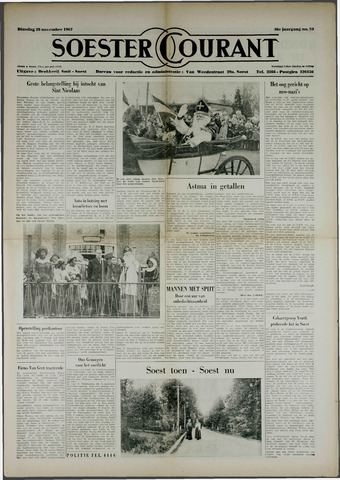 Soester Courant 1967-11-28