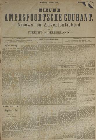 Nieuwe Amersfoortsche Courant 1890-01-01