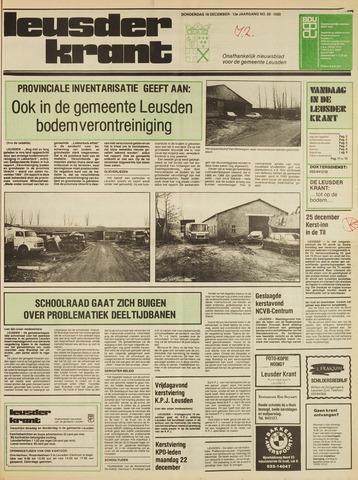 Leusder Krant 1980-12-18