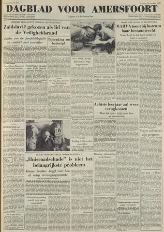 Dagblad voor Amersfoort 1949-10-21