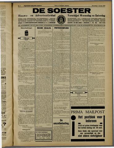 De Soester 1934-01-17