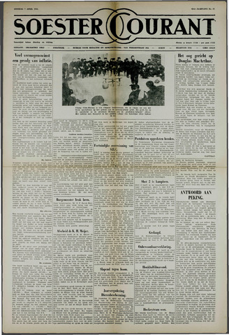 Soester Courant 1964-04-07