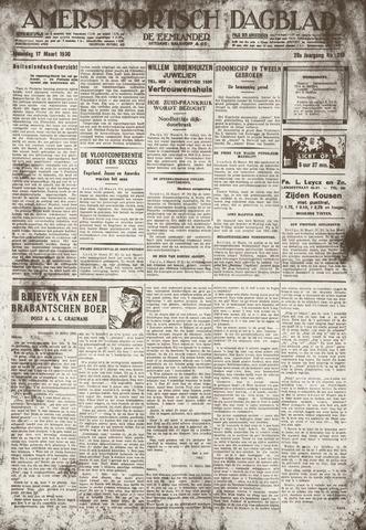 Amersfoortsch Dagblad / De Eemlander 1930-03-17