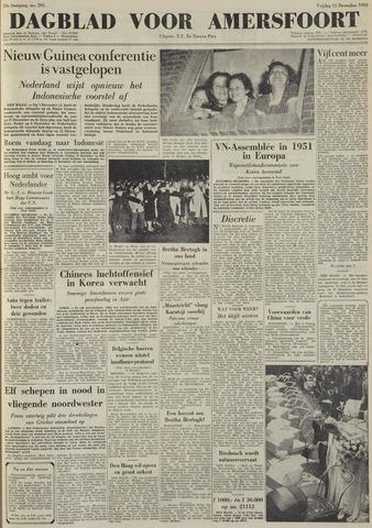 Dagblad voor Amersfoort 1950-12-15