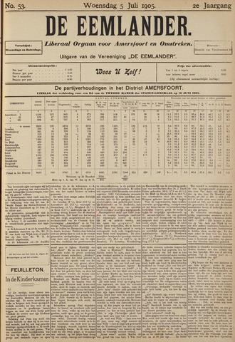 De Eemlander 1905-07-05