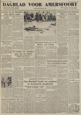 Dagblad voor Amersfoort 1949-01-14