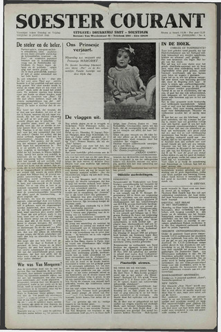 Soester Courant 1948-01-16