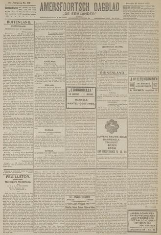 Amersfoortsch Dagblad / De Eemlander 1923-03-13
