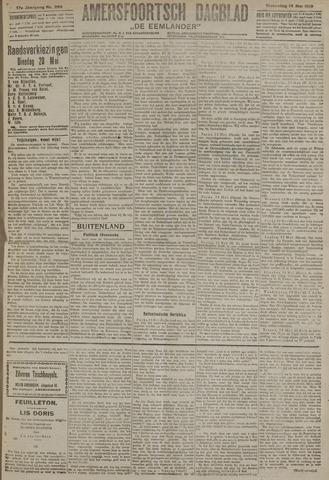 Amersfoortsch Dagblad / De Eemlander 1919-05-14