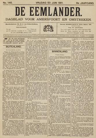 De Eemlander 1911-06-23