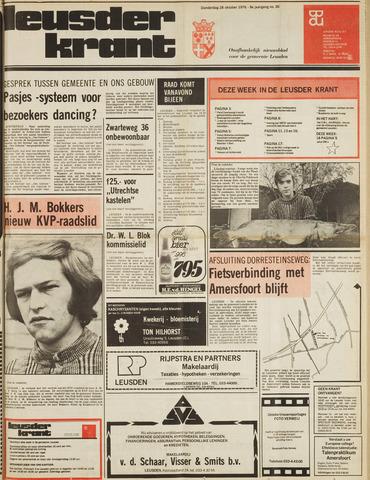 Leusder Krant 1976-10-28