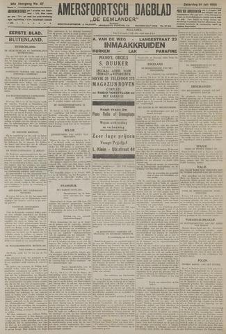 Amersfoortsch Dagblad / De Eemlander 1926-07-31