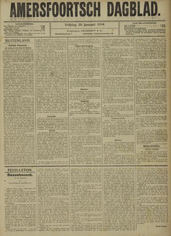 Amersfoortsch Dagblad 1904-01-29