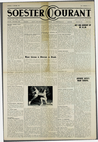 Soester Courant 1963-01-08