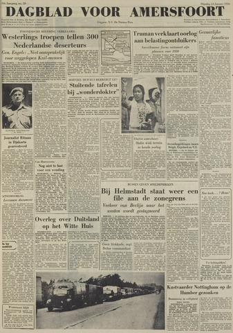 Dagblad voor Amersfoort 1950-01-24