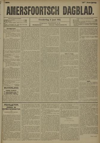 Amersfoortsch Dagblad 1912-06-06