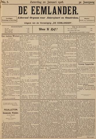 De Eemlander 1906-01-20