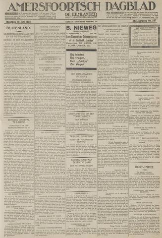 Amersfoortsch Dagblad / De Eemlander 1928-06-18