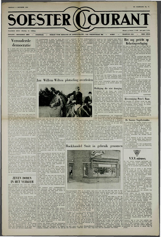 Soester Courant 1964-10-09