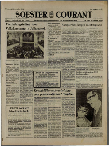 Soester Courant 1975-12-24