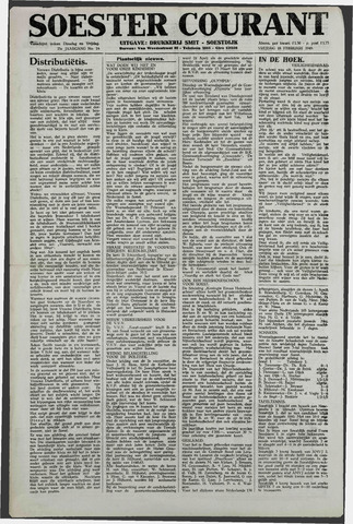 Soester Courant 1949-02-18