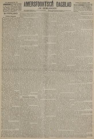 Amersfoortsch Dagblad / De Eemlander 1919-01-17