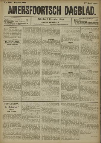 Amersfoortsch Dagblad 1906-12-08