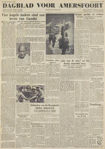 Dagblad voor Amersfoort 1948-01-31