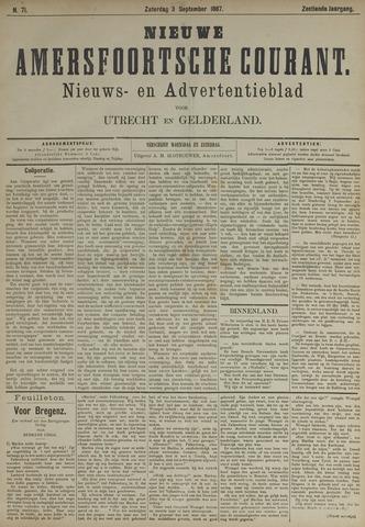 Nieuwe Amersfoortsche Courant 1887-09-03