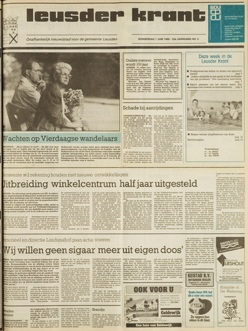 Leusder Krant 1990-06-07