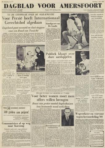 Dagblad voor Amersfoort 1951-07-07
