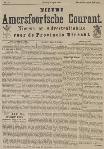 Nieuwe Amersfoortsche Courant 1905-04-08