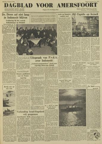Dagblad voor Amersfoort 1949-01-04