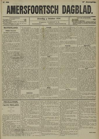 Amersfoortsch Dagblad 1904-10-04