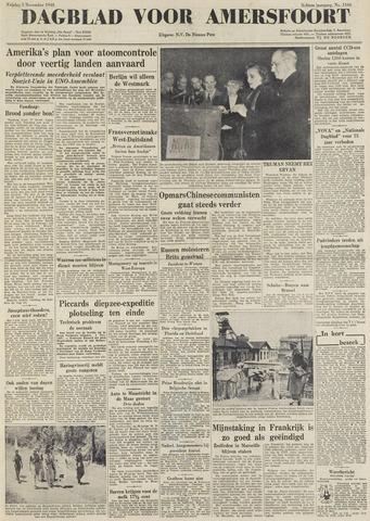 Dagblad voor Amersfoort 1948-11-05
