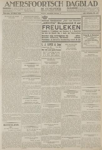Amersfoortsch Dagblad / De Eemlander 1928-03-28