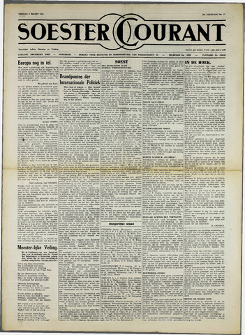Soester Courant 1951-03-02