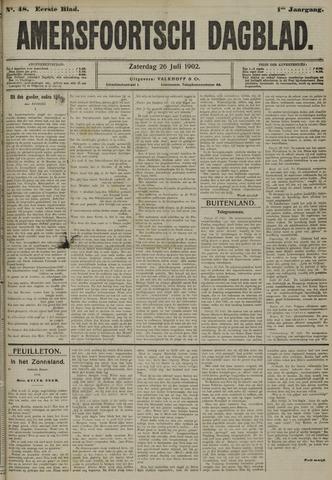 Amersfoortsch Dagblad 1902-07-26