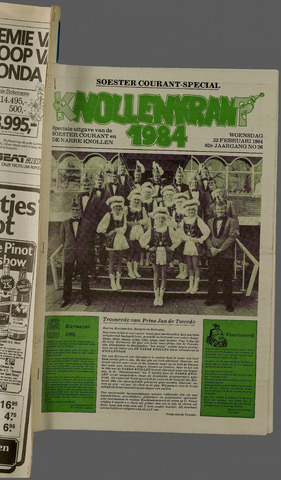 Soester Courant 1984-02-22