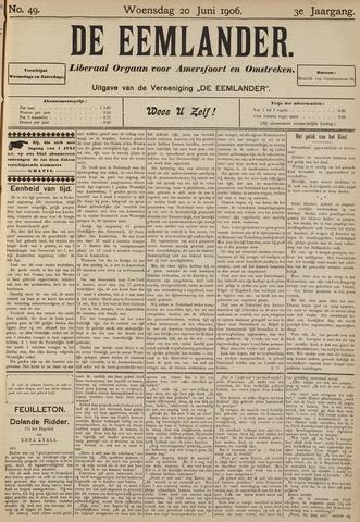 De Eemlander 1906-06-20
