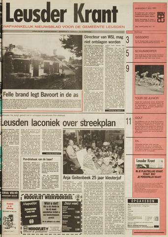 Leusder Krant 1993-07-07