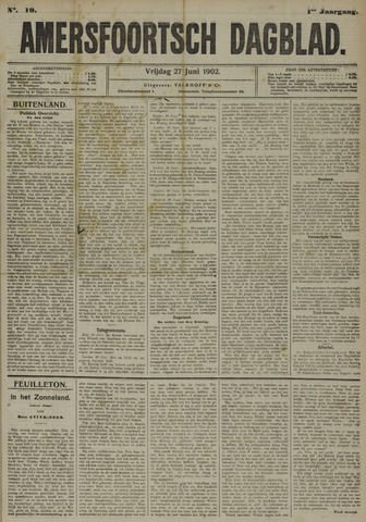Amersfoortsch Dagblad 1902-06-27