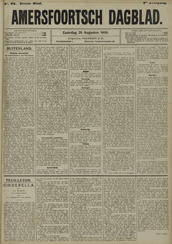 Amersfoortsch Dagblad 1908-08-29